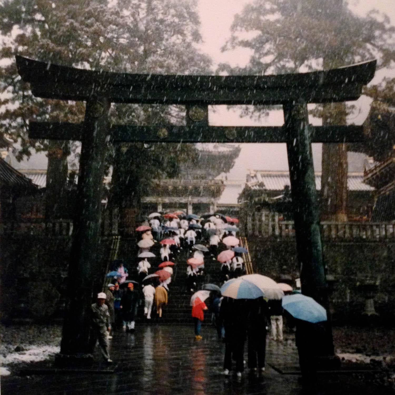 Workshops in Japan