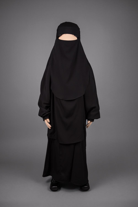 Burqa, 2015 (Sculpture)