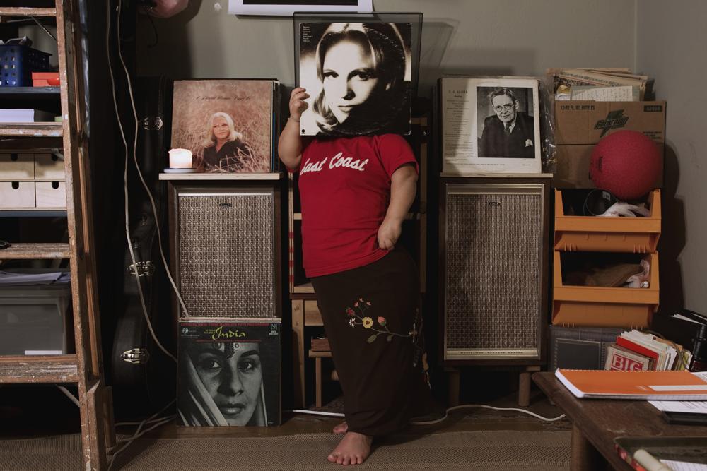 Peggy Lee, 2008