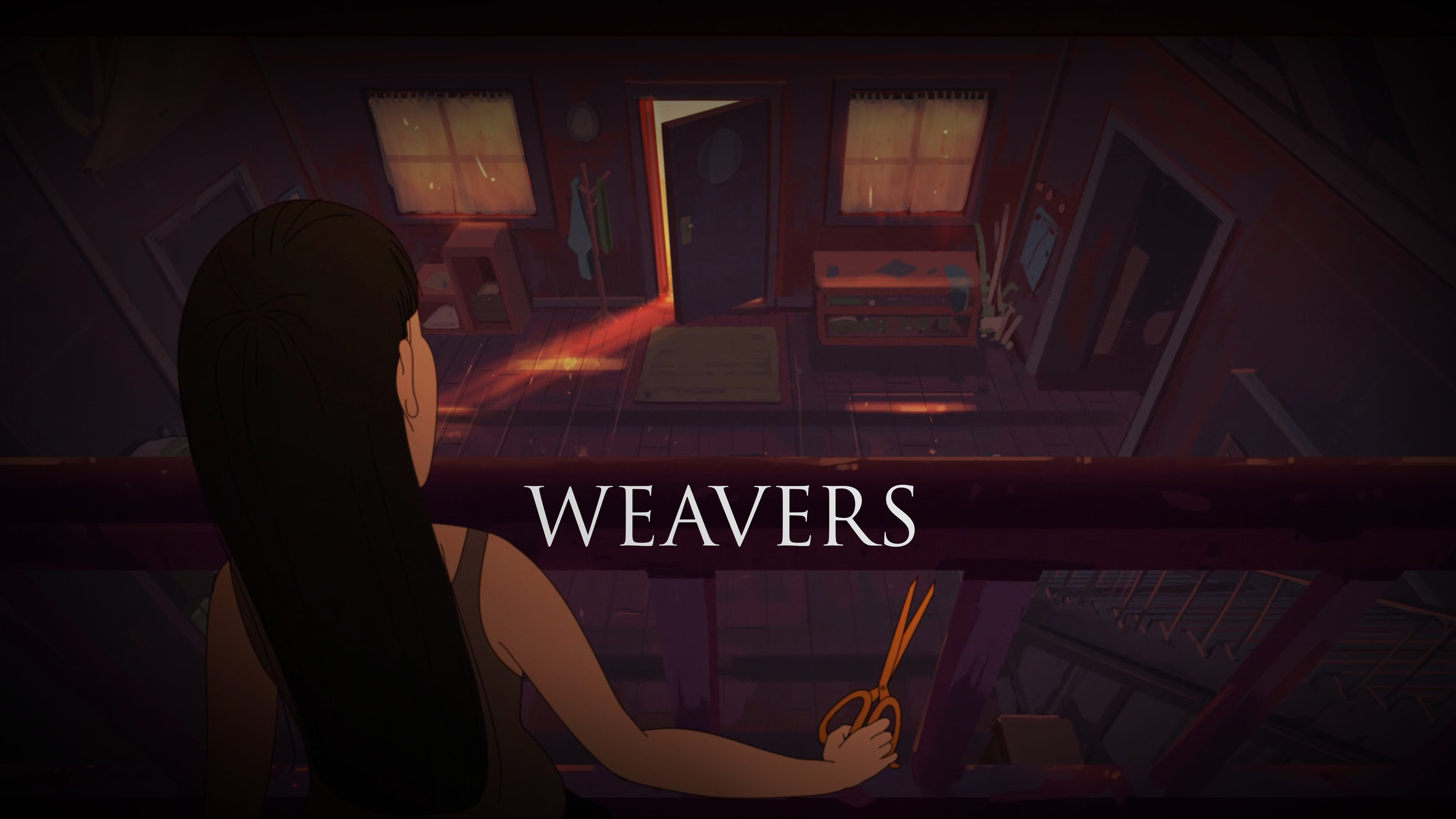 Weavers - 2017 short film personal project