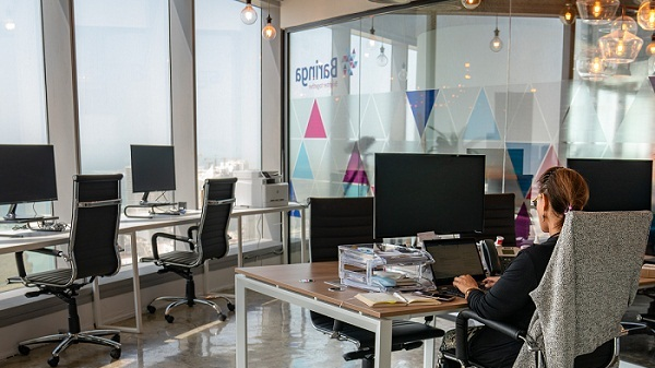 Private OfficesStarting from AED 2,500/month - Turnkey, bespoke private workspaces with full support from our robust client services, communal amenities and access to our national network.