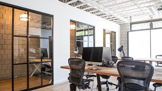 Enterprise SolutionsContact us for details - Reduce your risk and operating costs with our fully customizable, turnkey workspace solutions for large teams and enterprises. Let GQC manage the costs and construction risks for your enterprise.