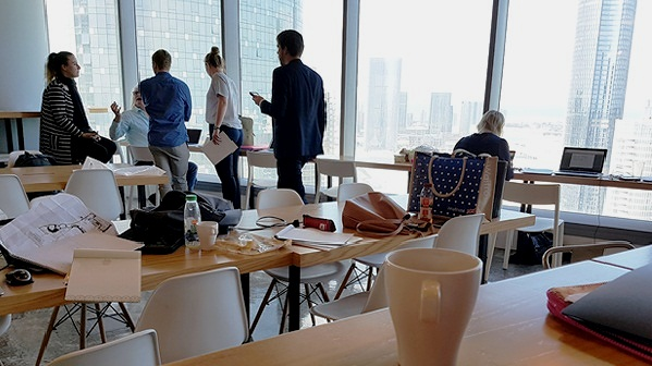 Shared WorkspacesStarting from AED 195/month - Affordable, open plan workspaces, supported by our robust client services, communal amenities and access to our national network.