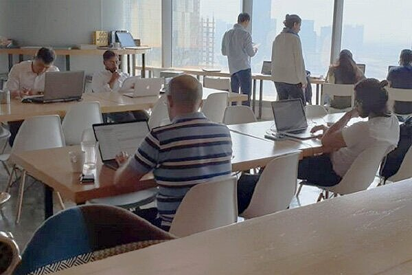 Coworking Membership - 24/7 unrestricted access to shared workspace and conference rooms in a GQC building of your choice.More Details