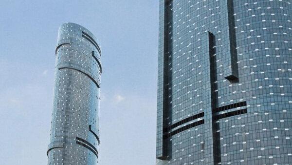 THE LOCATION - GQC Sky TowerLevel 35Reem IslandAbu Dhabi, UAE