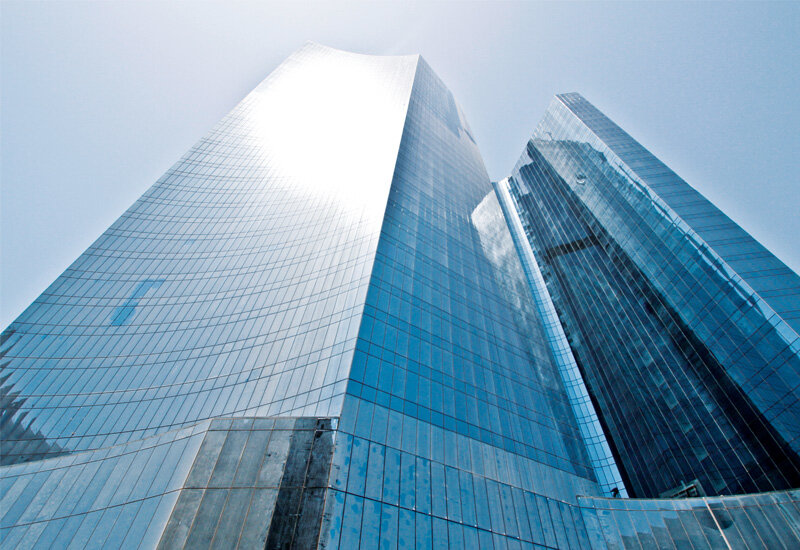 THE LOCATION - GQC Shining TowerLevel 28 - 29Al KhalidiyaAbu Dhabi, UAE