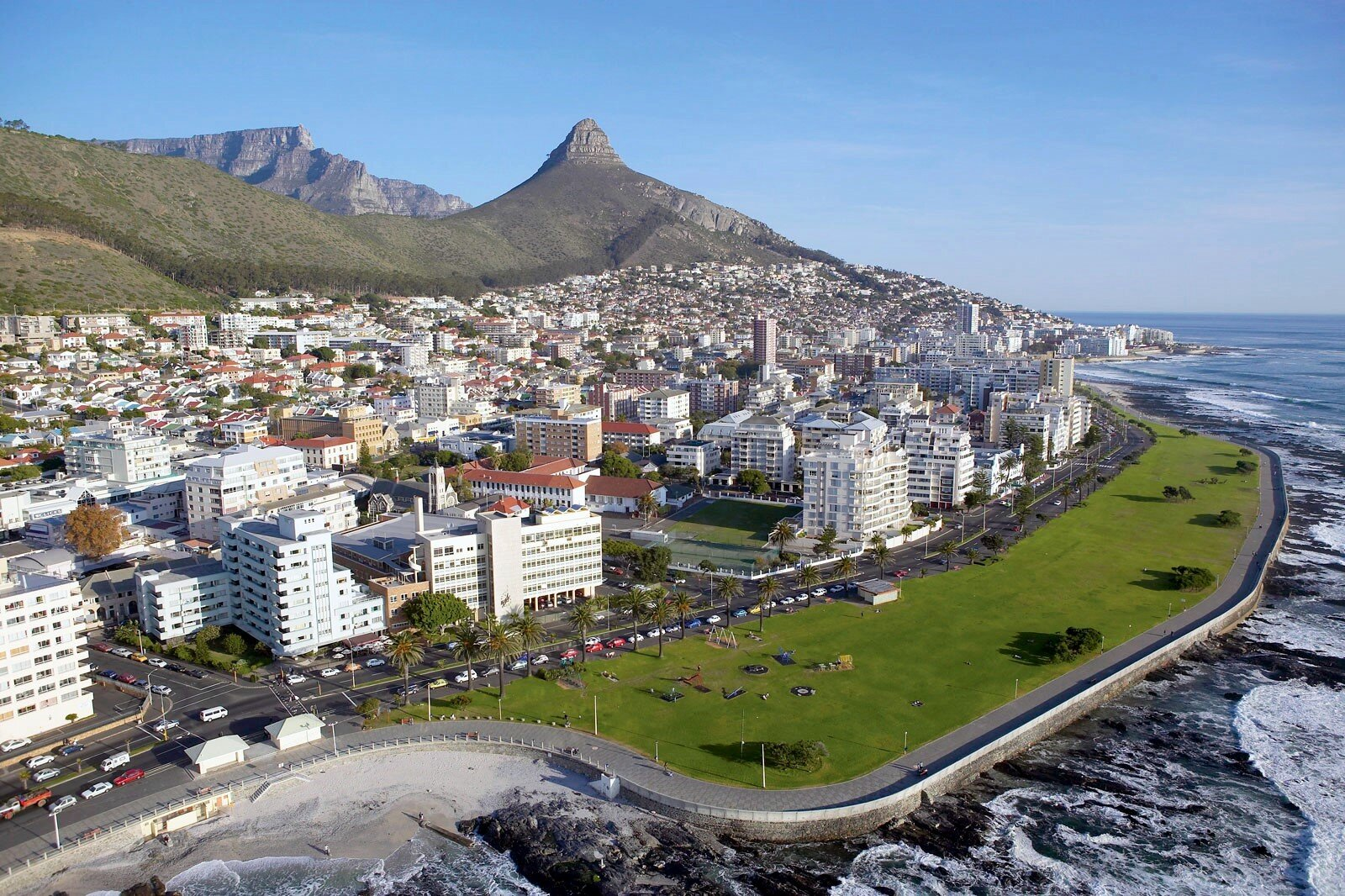 GQC Cape Town, South Africa - Coming in 2021