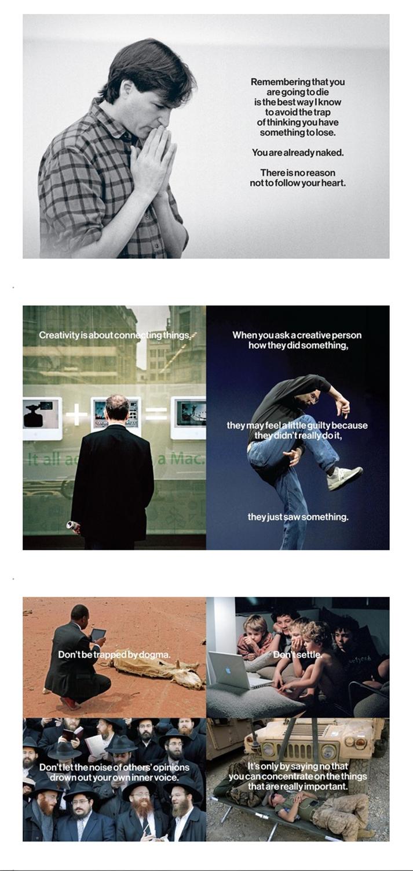 Photo Editing  Steve Jobs Memorial  Bloomberg Businessweek Special Issue  Opening Photo Essay