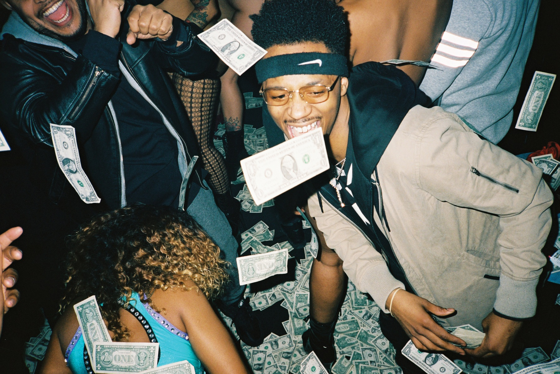Metro Boomin   Photo Direction  Photographer: Gunner Stahl  For the FADER 2016