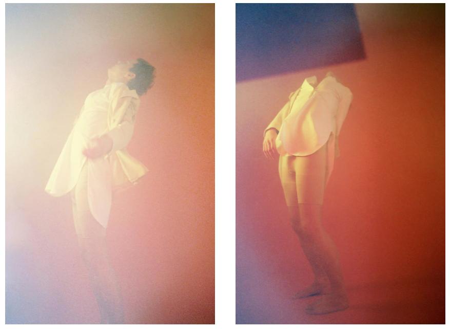 Perfume Genius   Photo Direction  Photographer: Cara Stricker  Fashion: Hillary Taymor