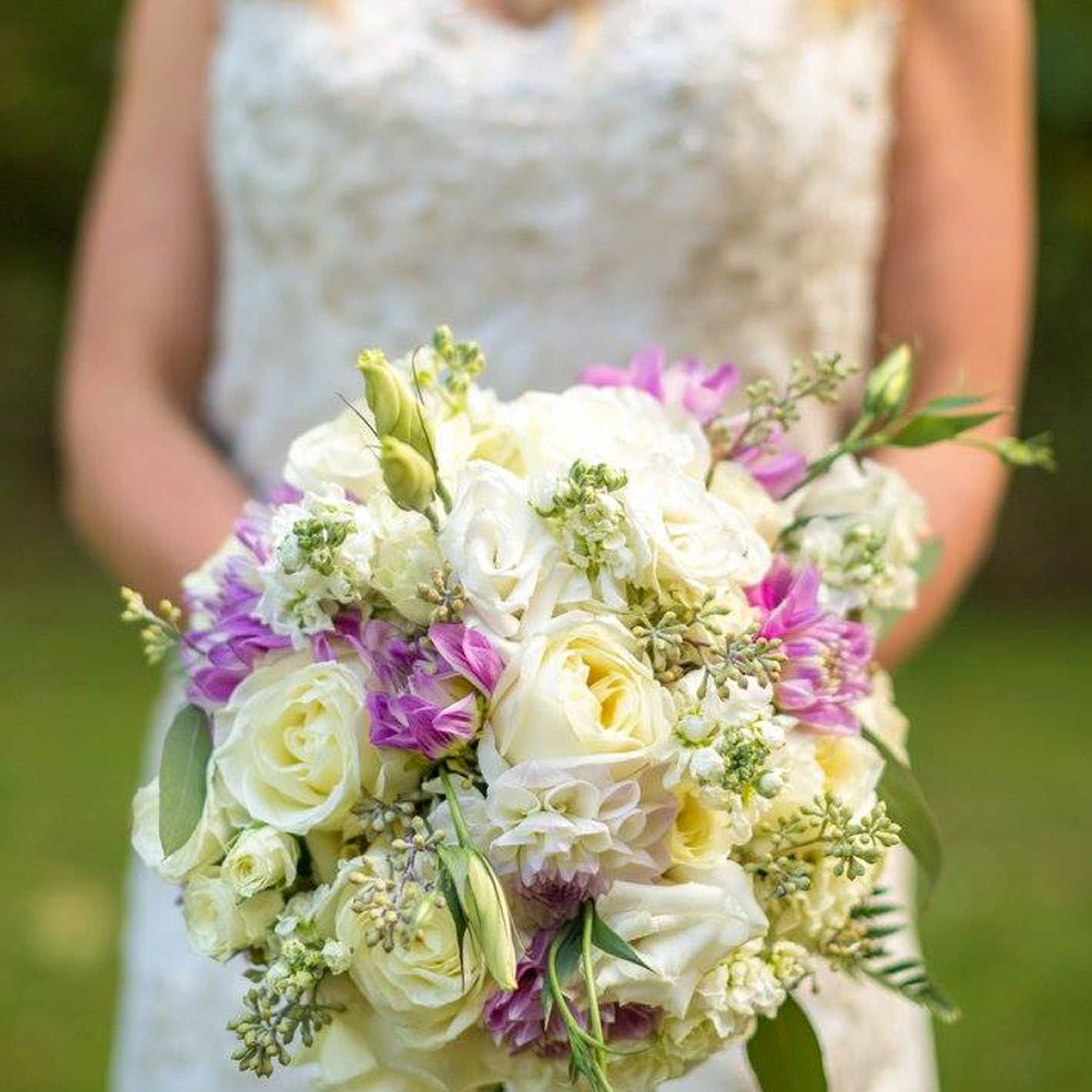 Summer Weddings - Bouquets, corsages, and more