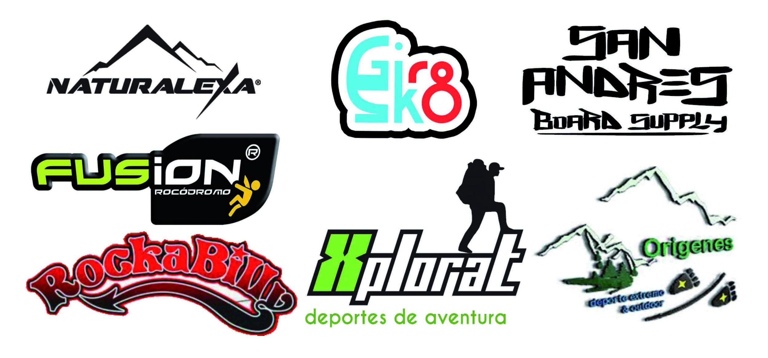 Logo distribuidores
