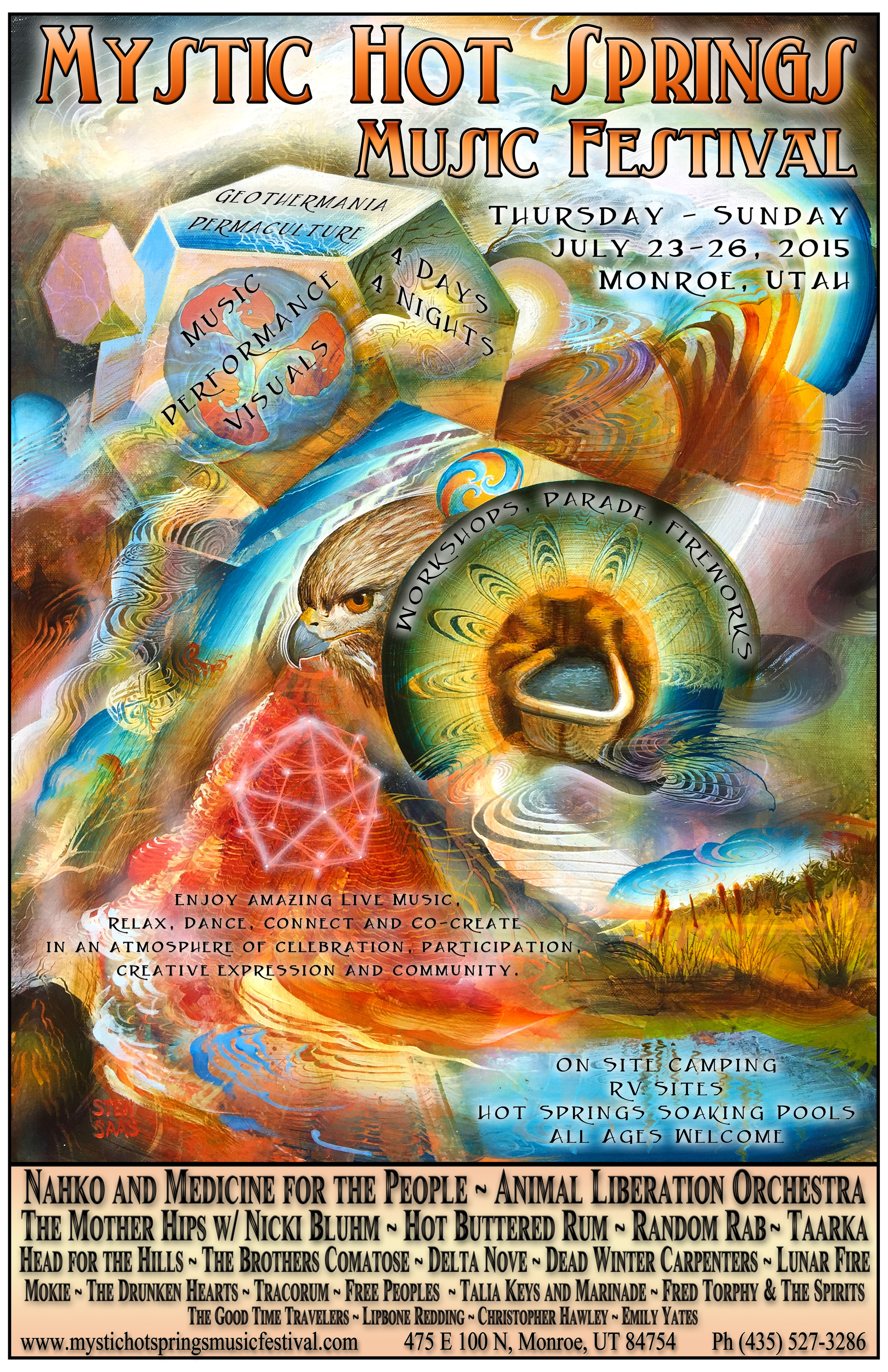 Poster- high resolution