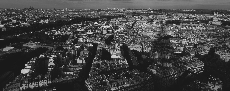 Paris Tops