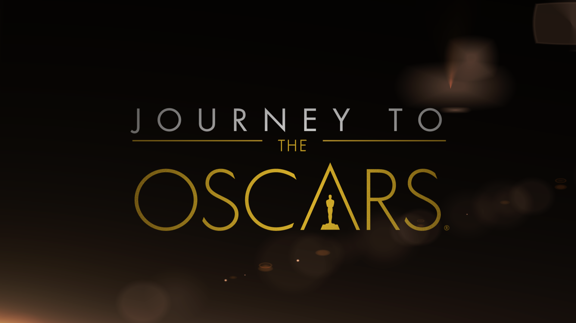 20/20: JOURNEY TO THE OSCARS
