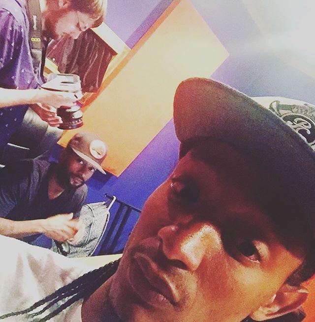 Trust Ya Process... @evolvecrew @blessthegenius #Norfolk #Va #Hiphop  #Love #Instagood #Instalove #Instacool #Explore #Instadaily #Igers #cool #Nyc #Fun #Create #Art #Losangeles #NewYork #California #Dreamville #TDE #Topdawg