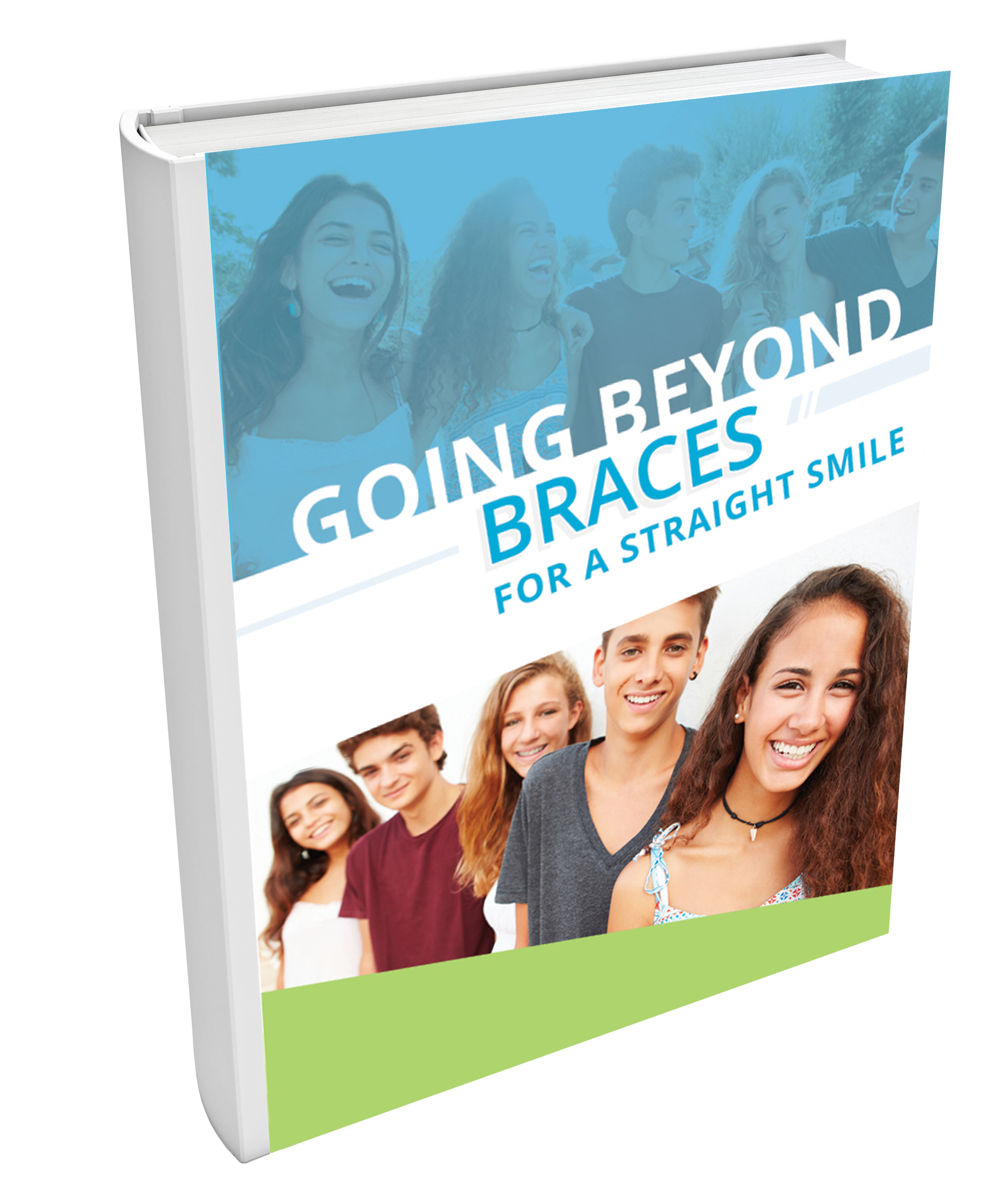 Download our ebook to learn about alternatives to regular braces.