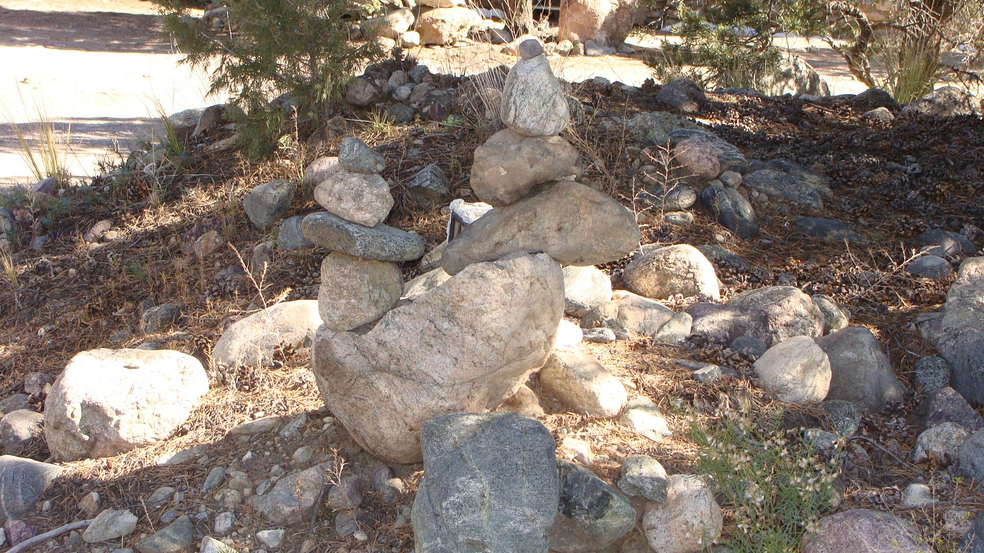 cindy rock balance