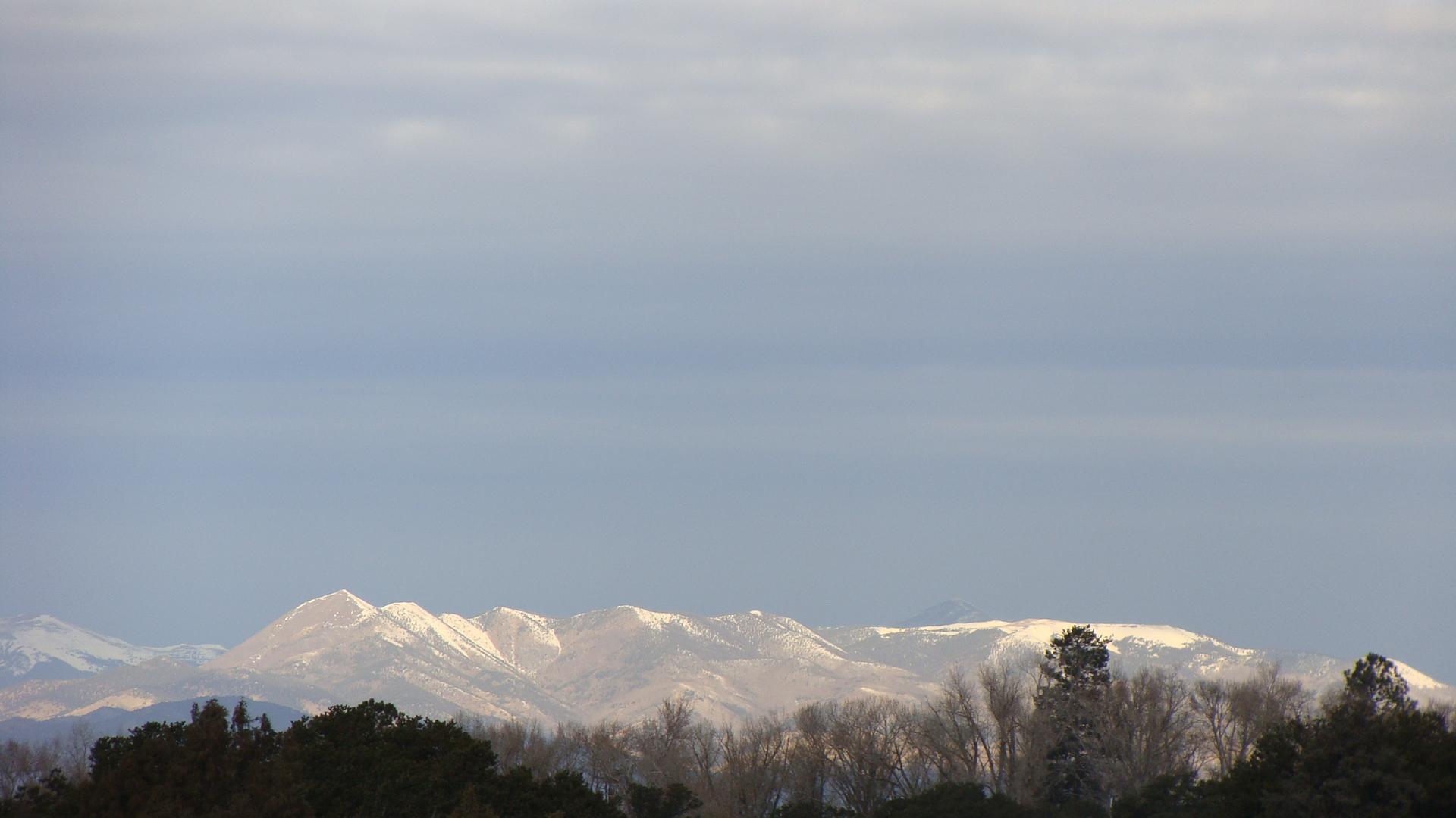 It's Beginning to Look (&Feel) a Lot Like Winter!