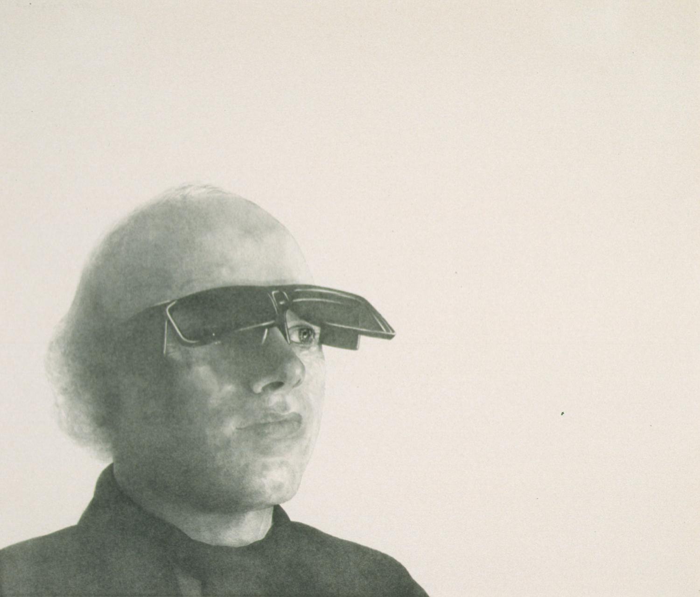 "James Rosenquist, 1974, lithograph, 18"" x 24"""