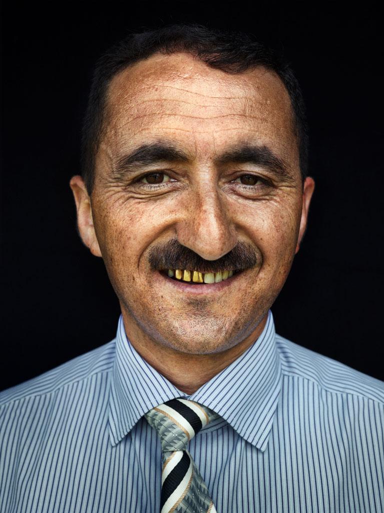Mehdi Asadullayev
