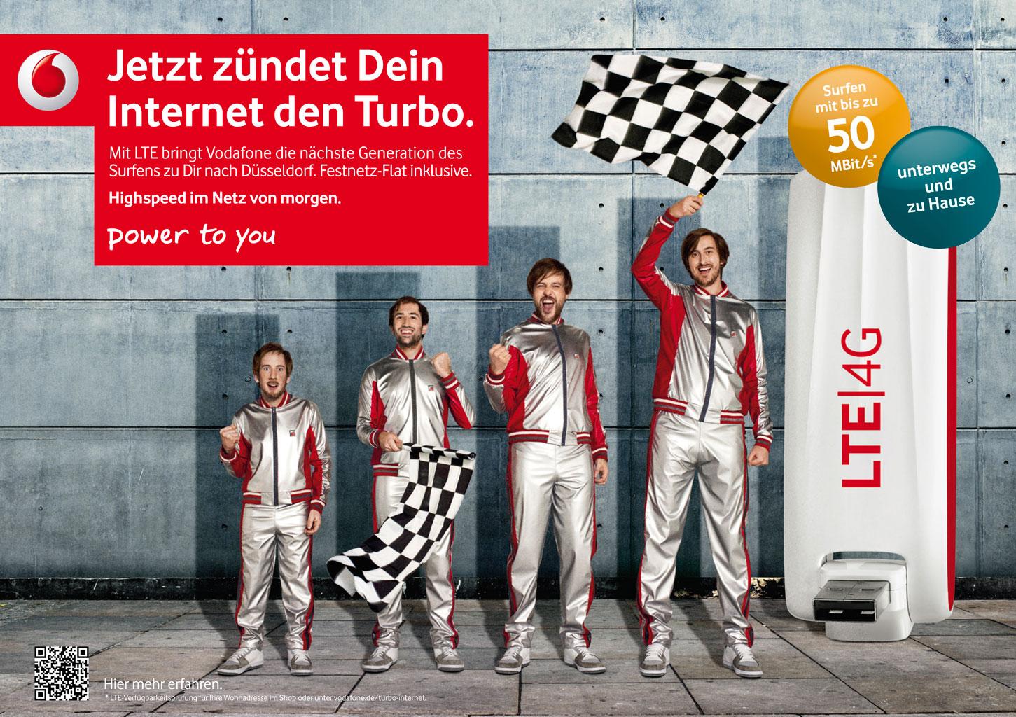 Vodafone Netguys