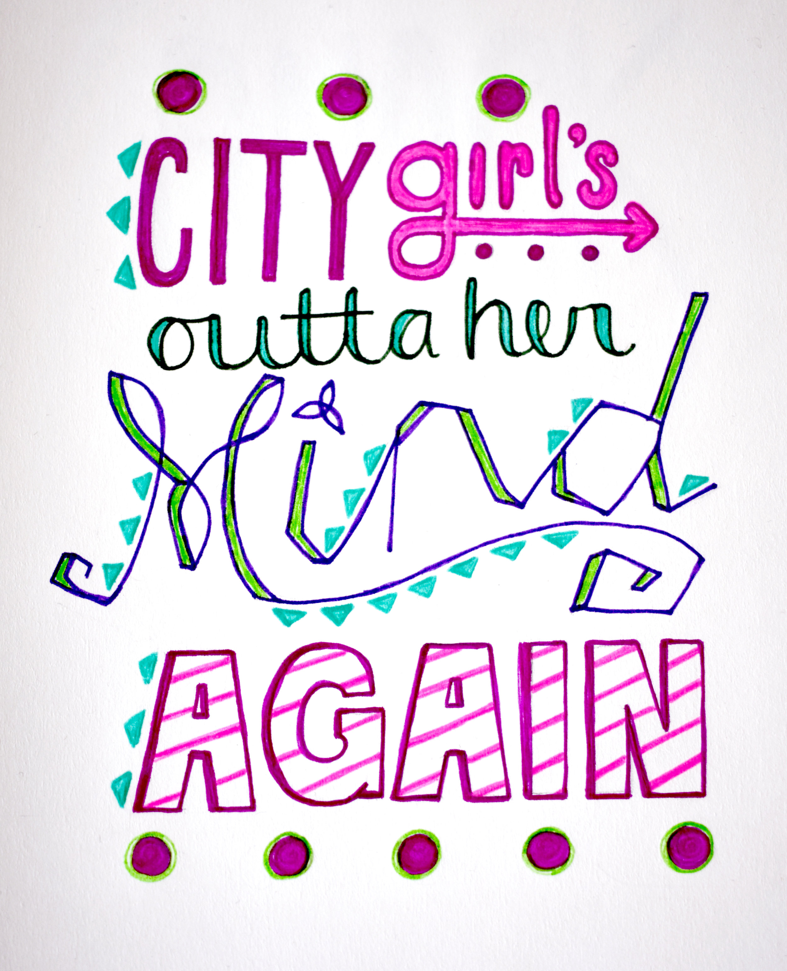 CityGirlsOuttaHerMind.jpg