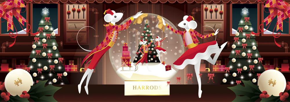 Harrods Globe.jpg