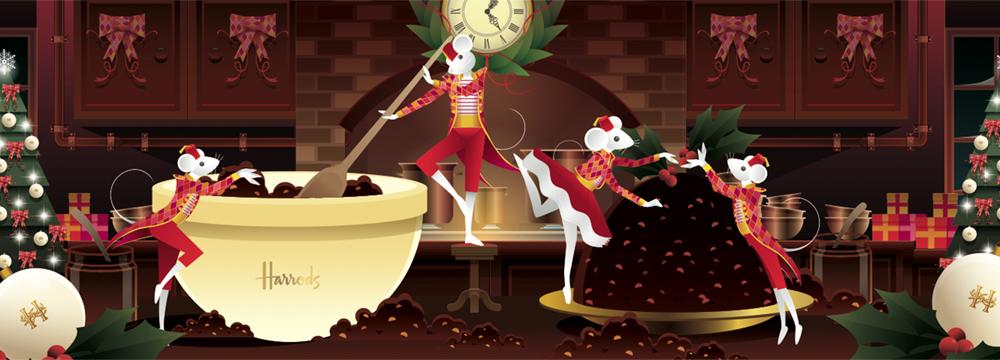 Harrods Pudding.jpg