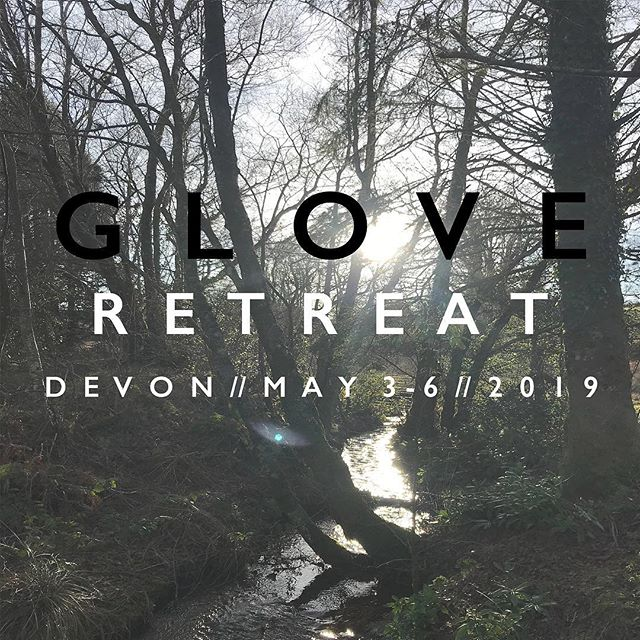 GLOVE FARM RETREAT // MORE DETAILS COMING SOON // camping // boxing // yoga // hiking // wellness // food // wine // fires // good times - mark your calendars - more information and reservation details to follow #glovelondon #retreat #gloveretreat