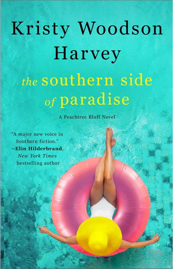 The Southern Side of Paradise  by Kristy Woodson Harvey  Gallery —- May 7, 2019