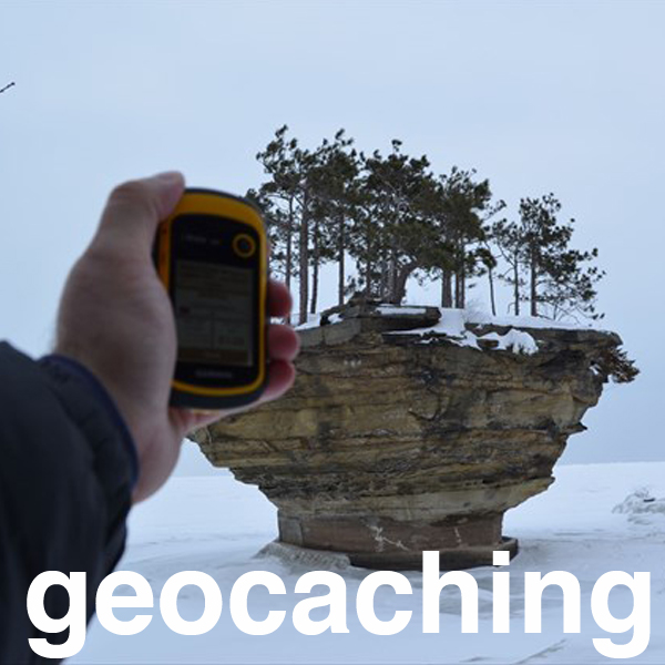 Geochaching