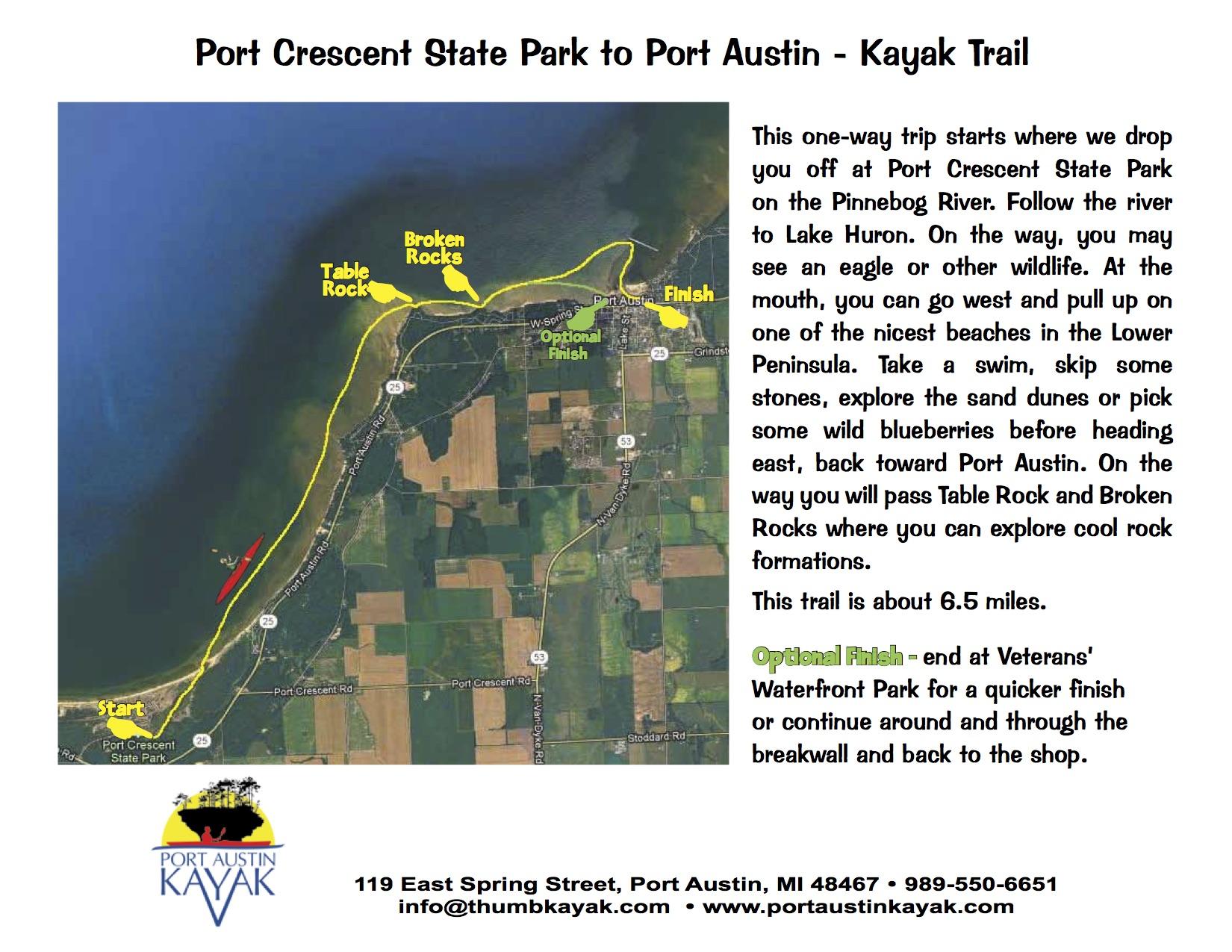 Port Crescent State Park to Port Austin Trail Map.jpg