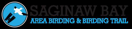 Saginaw Bay Area Birding Logo