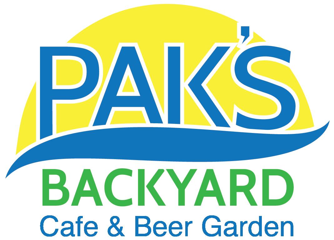 PAK'S Logo