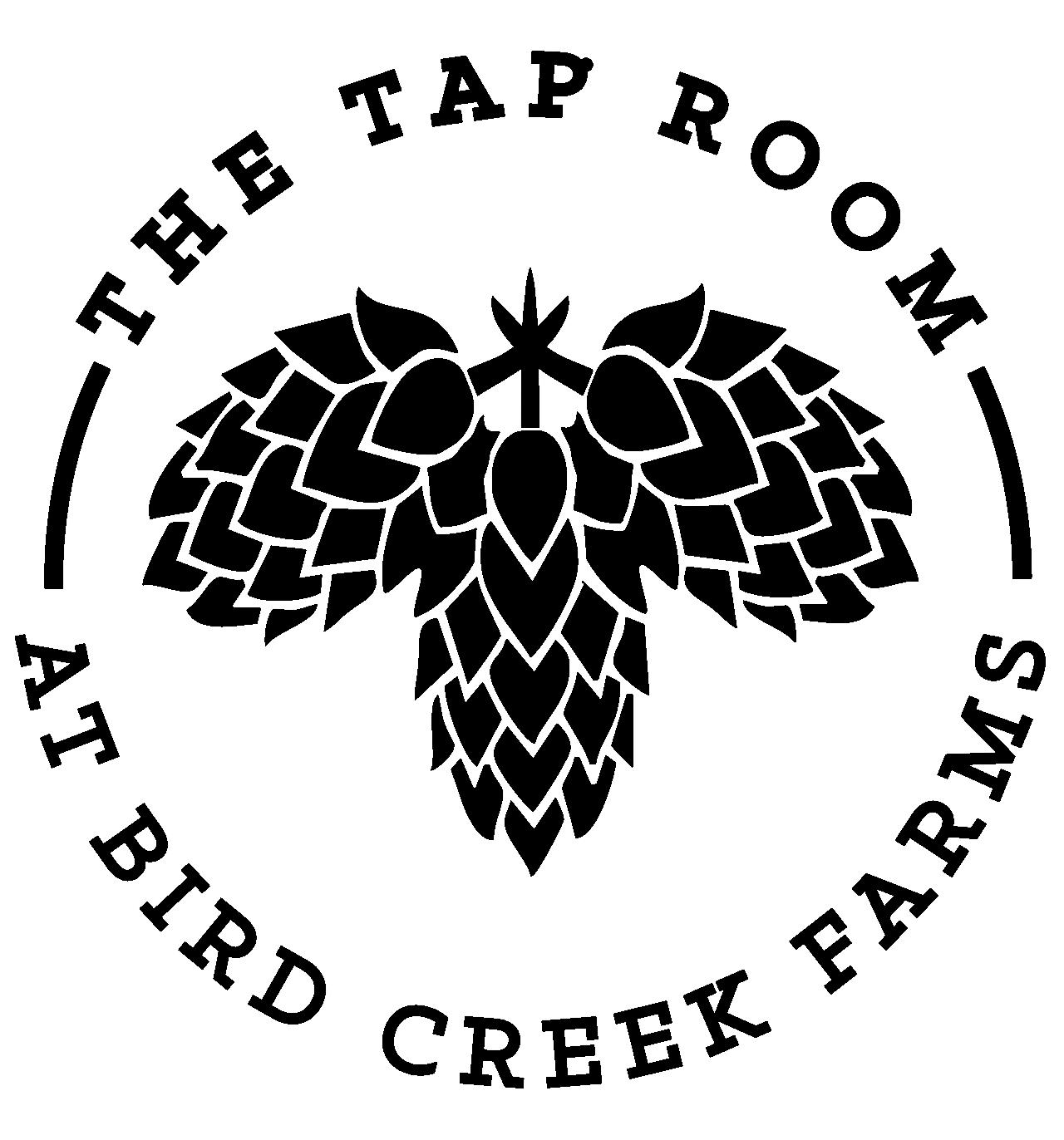 Tap Room at Bird Creek Farms