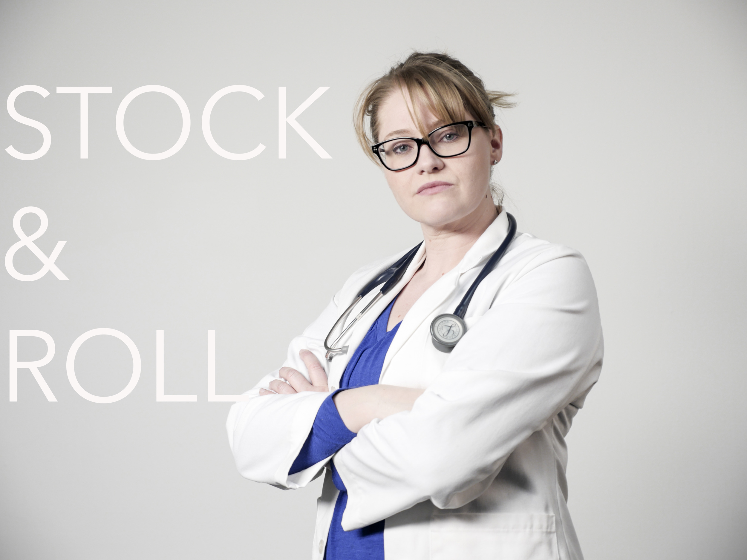 STOCK & ROLL : Transcripts from stock photography shoots.