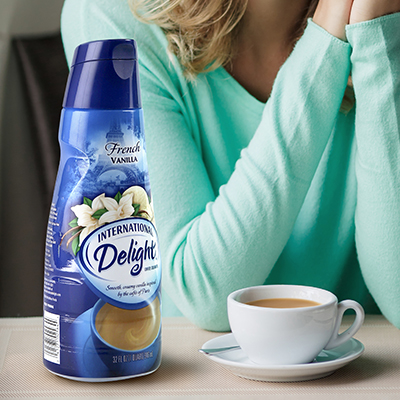 Copy of Copy of International Delight