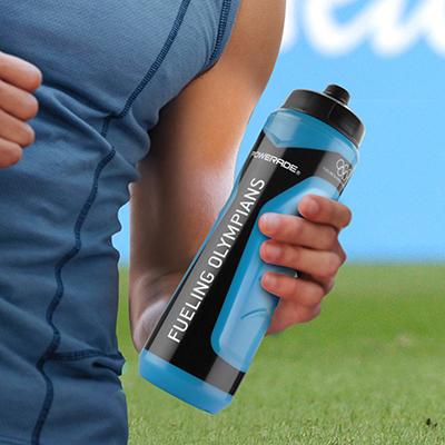 Powerade Sports Bottle