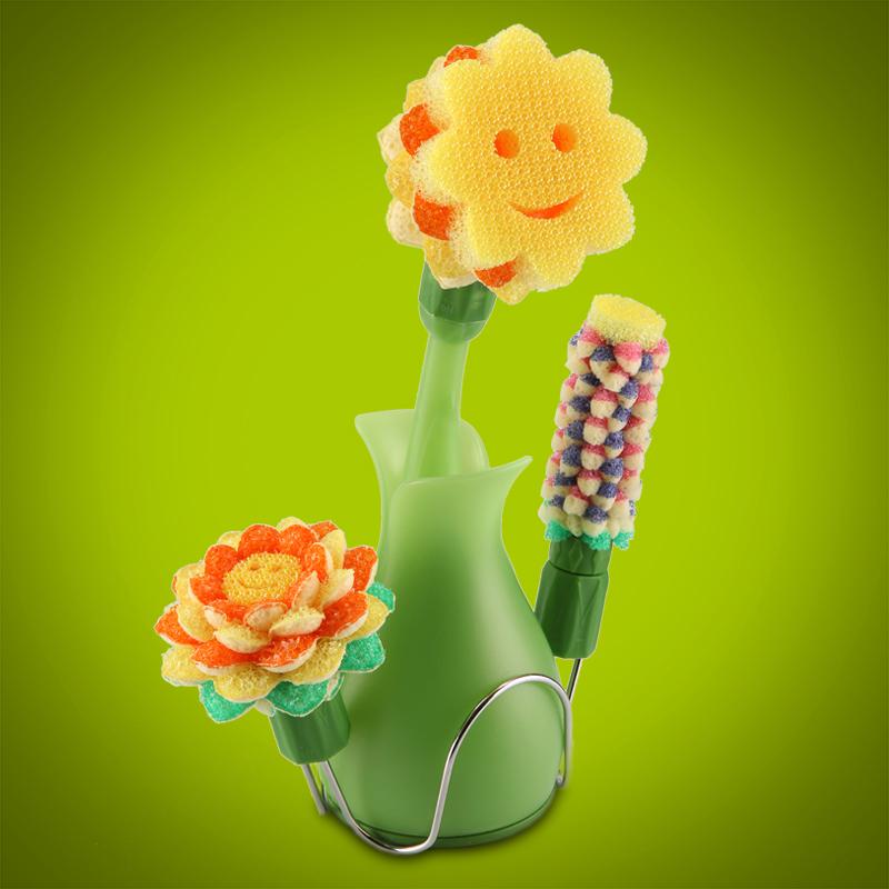 Scrub Daisy