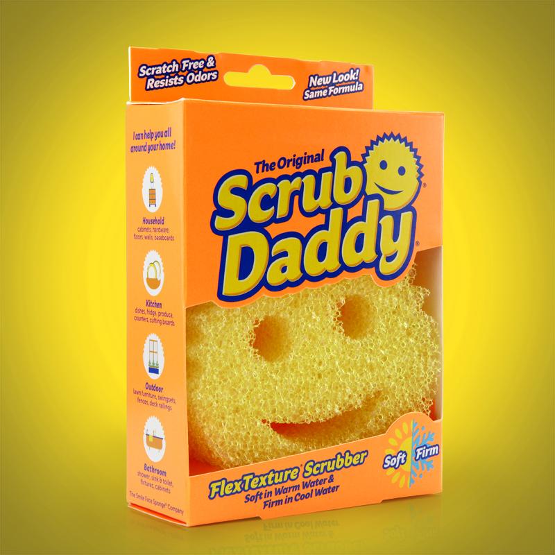 Scrub Daddy