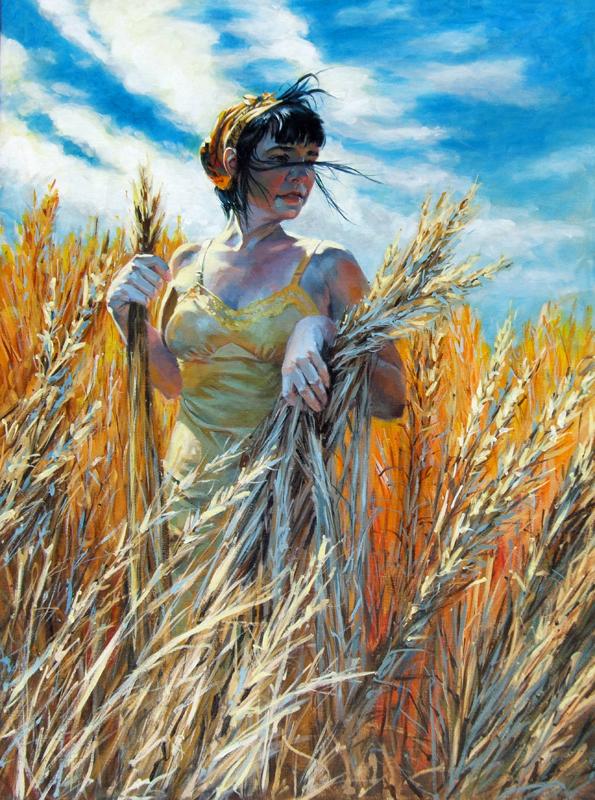 Golden Breeze