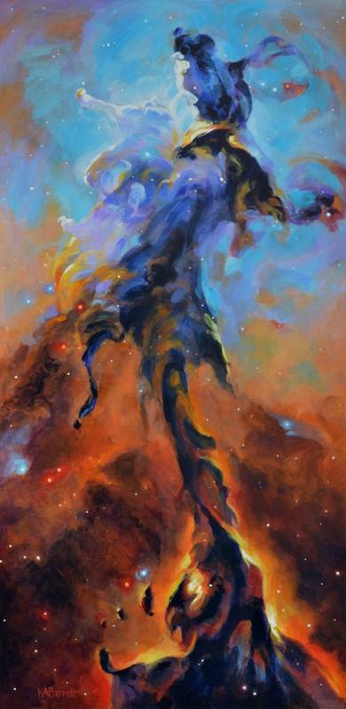 EagleFairy Nebula