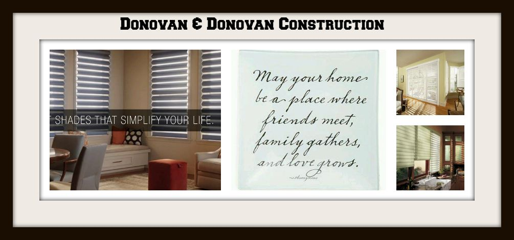 To learn more about Hunter Douglas window coverings click here