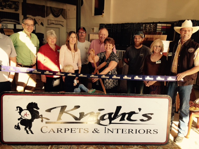 We kicked off our Celebration of events with a traditional Ribbon Cutting hosted by the Paso Robles Chamber of Commerce. We love being a part of our community and our new location was well received with a great turnout. So much fun seeing friends and making new friends too. Thank you to the Chamber for all your efforts!