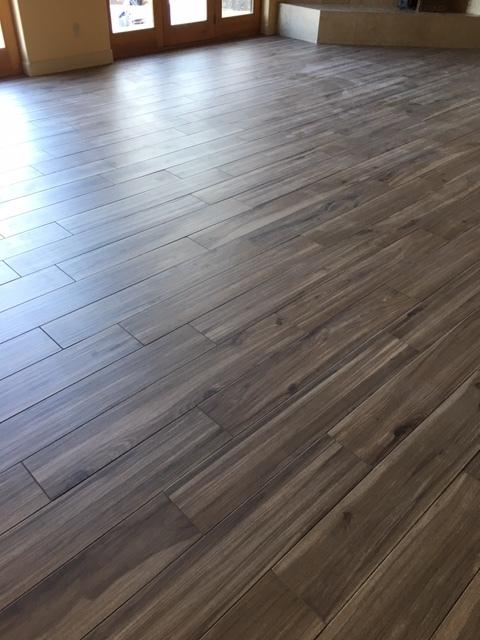 Tile Planks