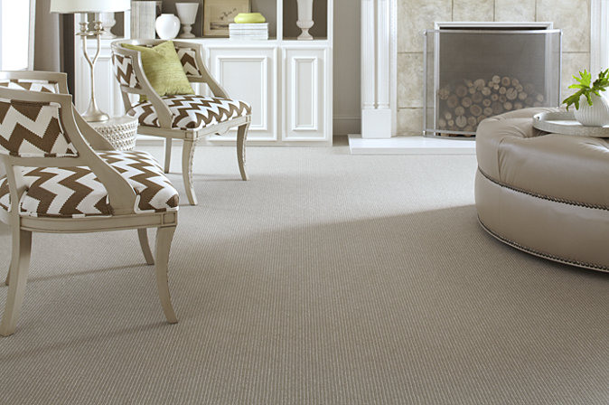 Wools . . . - From the farm to the floor, wool carpets are inherently sustainable, naturally soft, yet durable and bring a natural layer of texture.