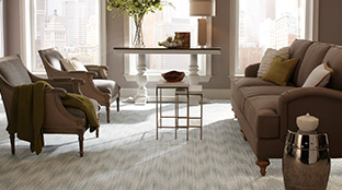 Live Beautifully - Karastan Carpets