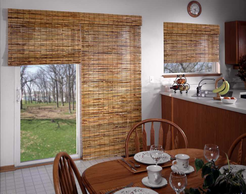 Lucky or Unlucky # 13 - We're going with Lucky when you make the following considerations for woven wood shades that we've listed below.