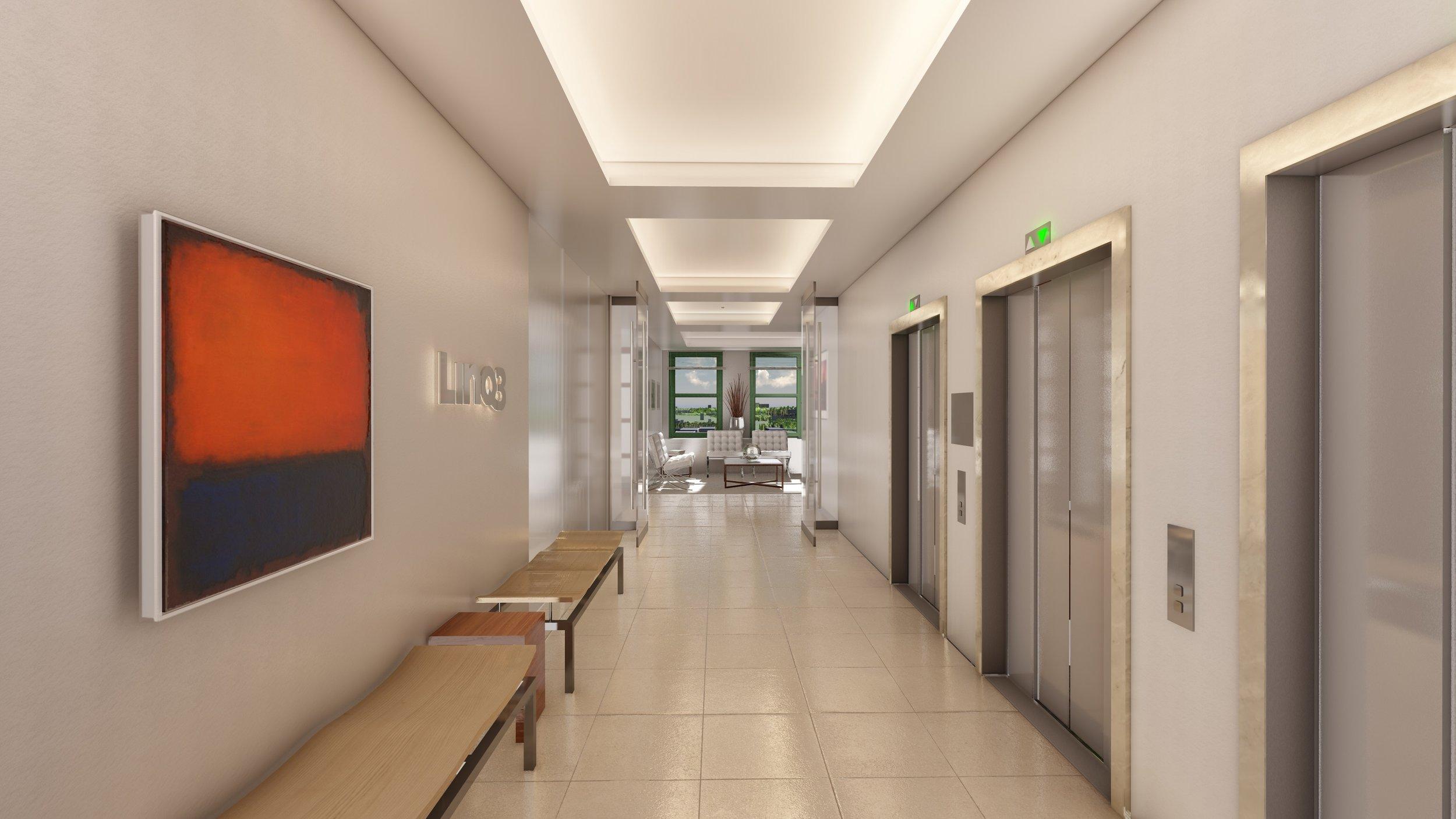 LINQ 3 Office